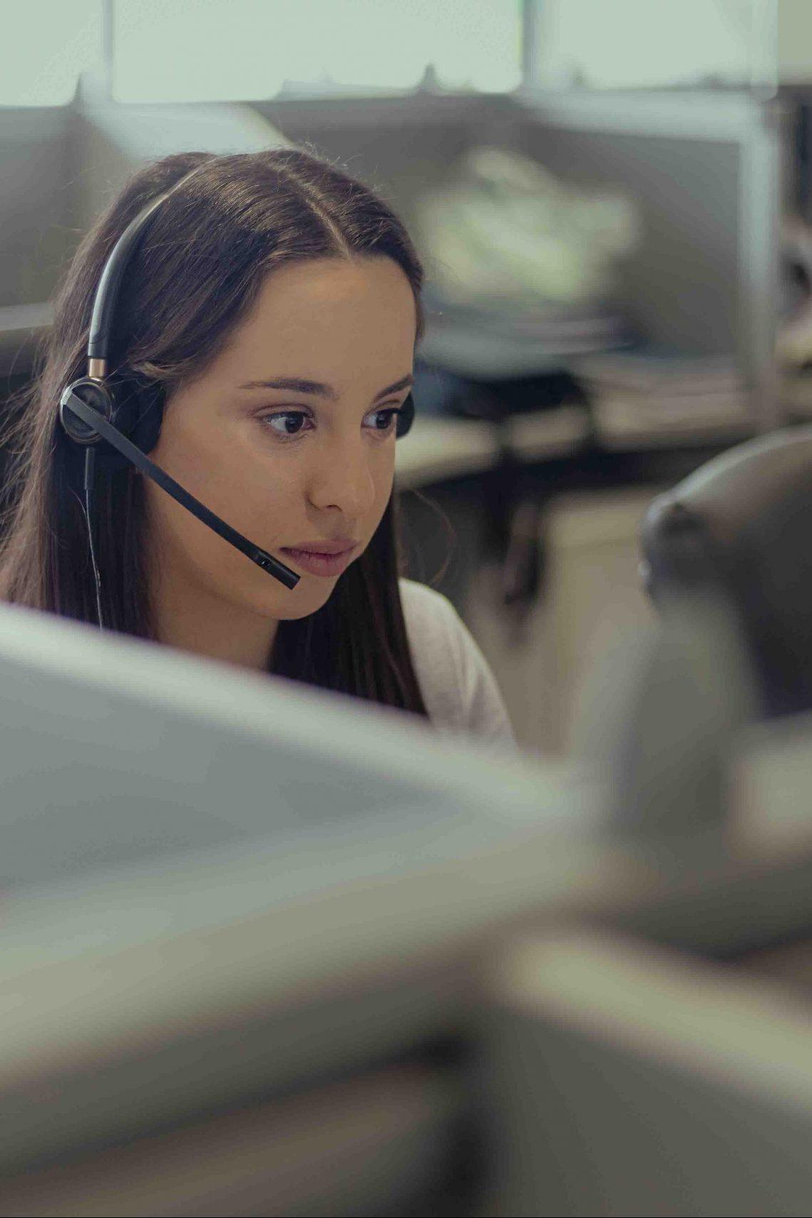pluricall-call-center-colaboradora